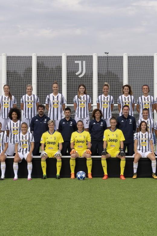 Juventus Women 20-21