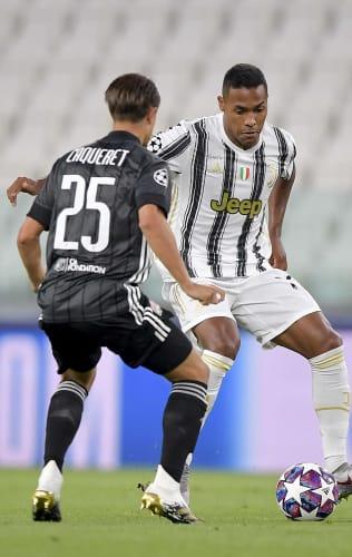 Juventus - Olympique Lyonnais | UEFA Champions League 2019-2020 - 8th Finals