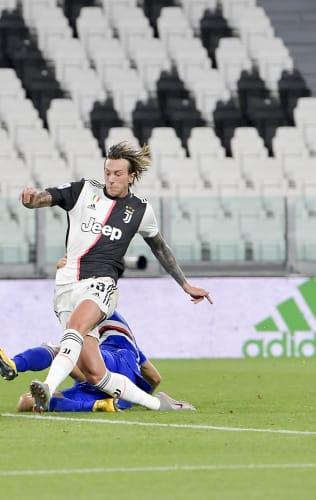 Juve-Samp, TOP 5 Goals!
