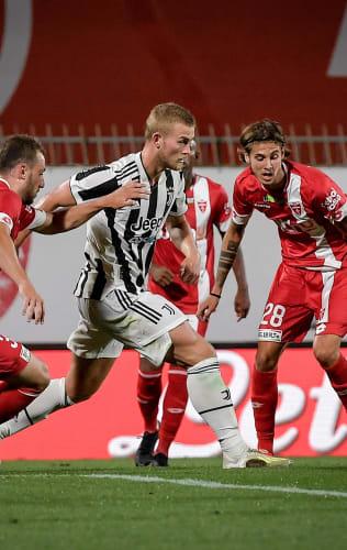 Friendly | Monza - Juventus