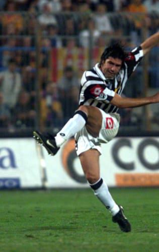 Classic Match UCL | Dinamo Kiev - Juventus 1-2 02/03
