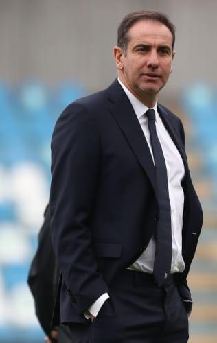 U23 | Mister Zauli alla vigilia di Piacenza-Juve
