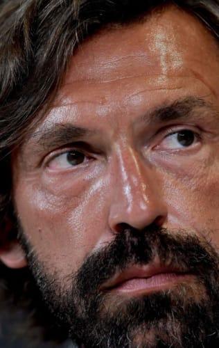 安德烈亚·皮尔洛出任新任尤文图斯主教练