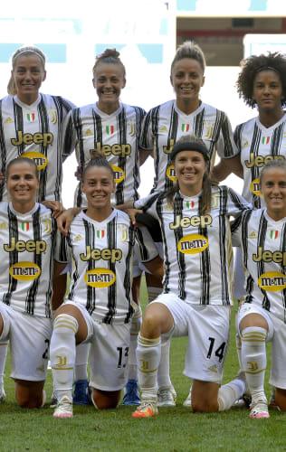 Juventus Girls Academy