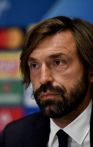 LIVE dalle 14:00   La conferenza di vigilia di Juve-Barça