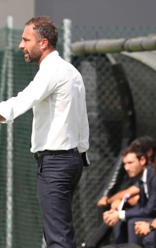 U19   Juventus - Napoli   L'analisi di Mister Bonatti
