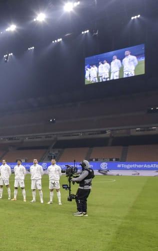 The Movie   Inter - Juventus