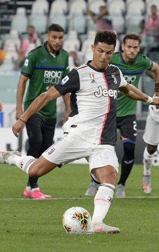 Serie A | Giornata 32 | Juventus - Atalanta