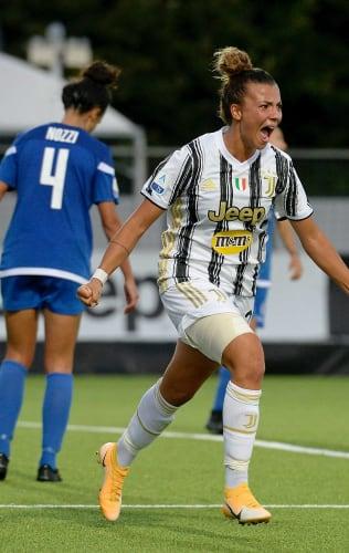 Women | Serie A - Matchweek 3 | Juventus - San Marino