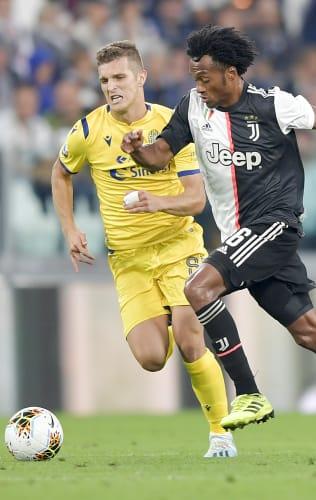 Duels: Juve vs Verona