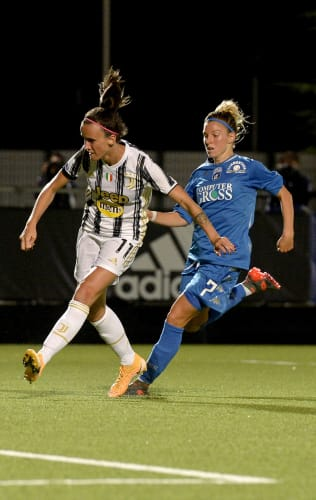 Women | Highlights Serie A | Juventus - Empoli Ladies