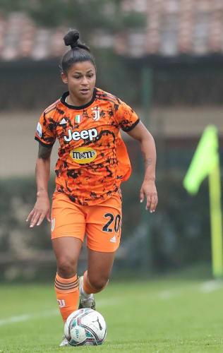 Women | Coppa Italia - Group Stage | Pink Bari - Juventus