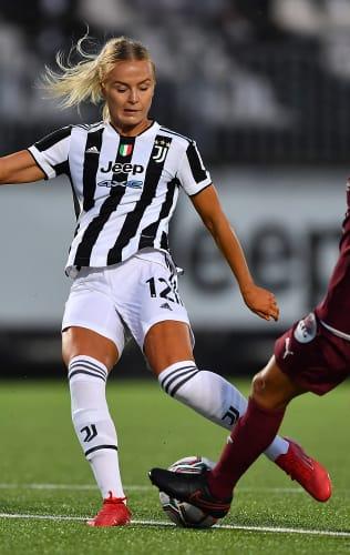 Women | Highlights Friendly | Juventus - Servette