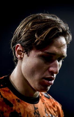 Dynamo Kyiv - Juventus | Chiesa: «Unique, thrilling sensations»