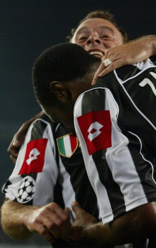 Classic Match UCL | Barcellona - Juventus 1-2 02/03
