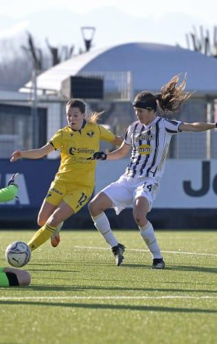 Women | Highlights Serie A | Juventus - Hellas Verona