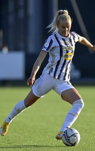 Women | Highlights Serie A | San Marino Academy - Juventus