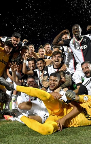 U23 | Una giornata storica!