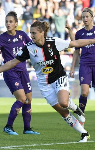 Accadde oggi: 2019 | La prima Supercoppa delle Juventus Women