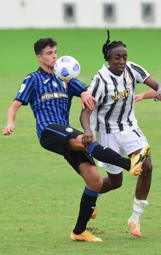 U19 | Matchweek 1 | Atalanta - Juventus