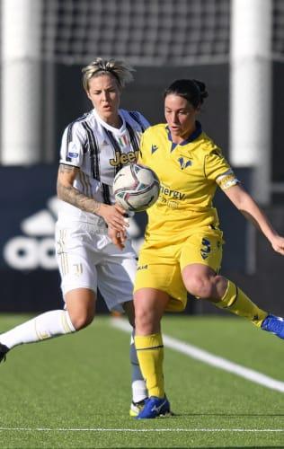 Women | Serie A - Giornata 12 | Juventus - Hellas Verona