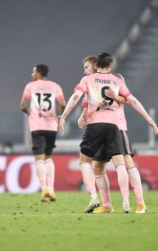 1-1 against Verona
