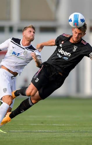 Friendly | Juventus - Cesena