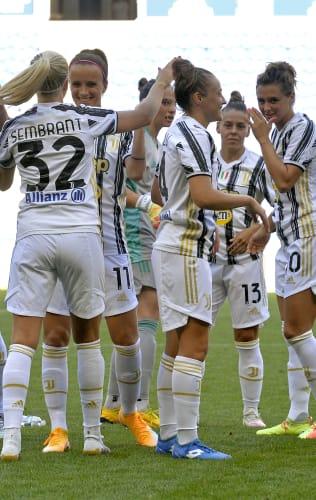 Women | Serie A is back!
