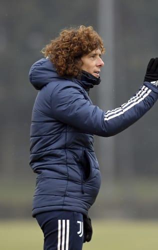 Women | Guarino alla vigilia di Juventus - Hellas Verona