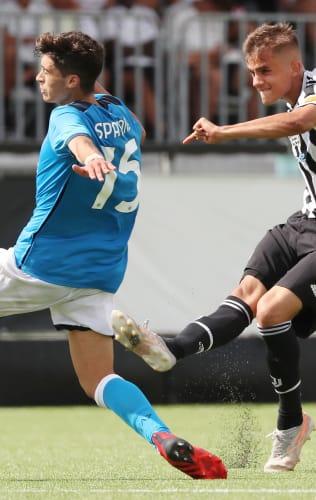 U19   Highlights Campionato   Juventus - Napoli