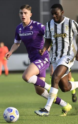U19 | Matchweek 12 | Juventus - Fiorentina