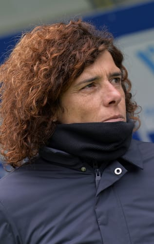 Women | Guarino and Serie A's return
