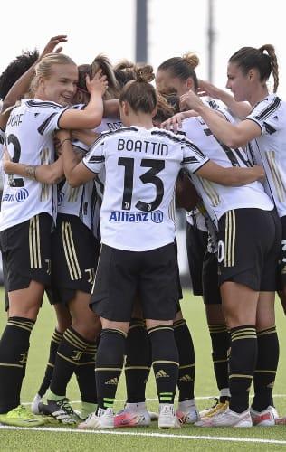 Women | Serie A - Matchweek 20 | Juventus - Napoli