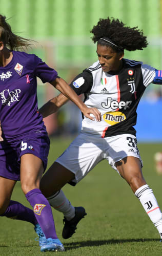 Women | Best interceptions from this season