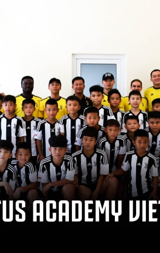 Juventus Youth Professional (JYP)