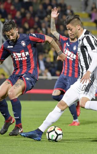 Classic Match Serie A | Crotone - Juventus 1-1 17/18