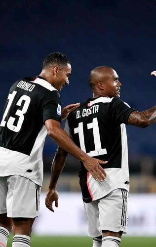 Relacionados Milan - Juve