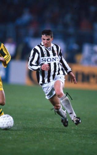 Classic matches UCL | Juventus - Nantes 1995/96