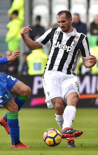 Classic Match Serie A | Juventus - Sassuolo 7-0 17/18