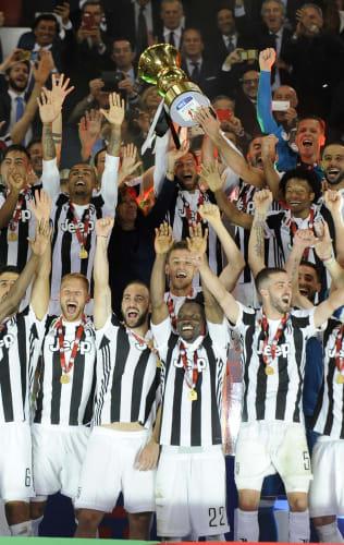 Coppa Italia Final | Juventus - Milan 2017/18