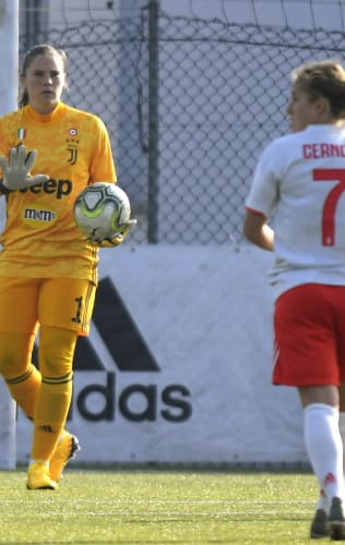 Women | Best Goalkeeper Saves