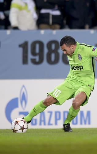 Classic Match UCL | Malmö - Juventus 0-2 14/15