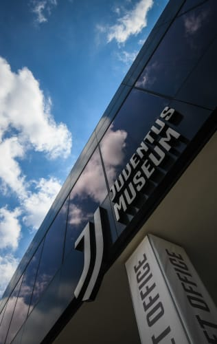 August at the Juventus Museum!