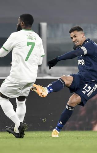 Juventus - Sassuolo | L'ultima vittoria all'Allianz Stadium