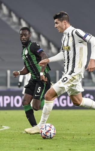 The Movie   Juventus - Ferencvaros