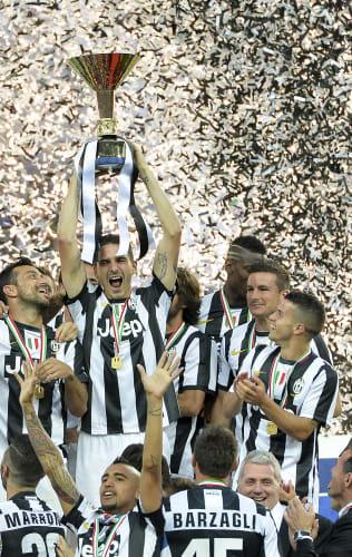 Campioni d'Italia: il bis