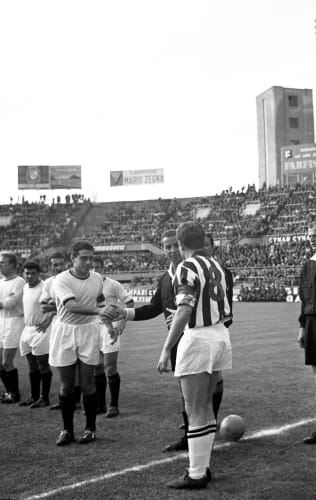 On this day: 1961 | The 12th Scudetto