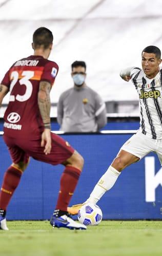 Da bordocampo | Giornata 2 | Roma - Juventus