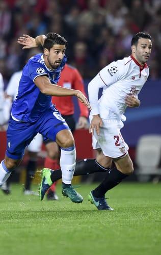 Classic matches UCL | Sevilla - Juventus 2016/17