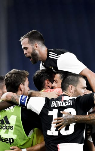 Highlights Serie A | Genoa - Juventus